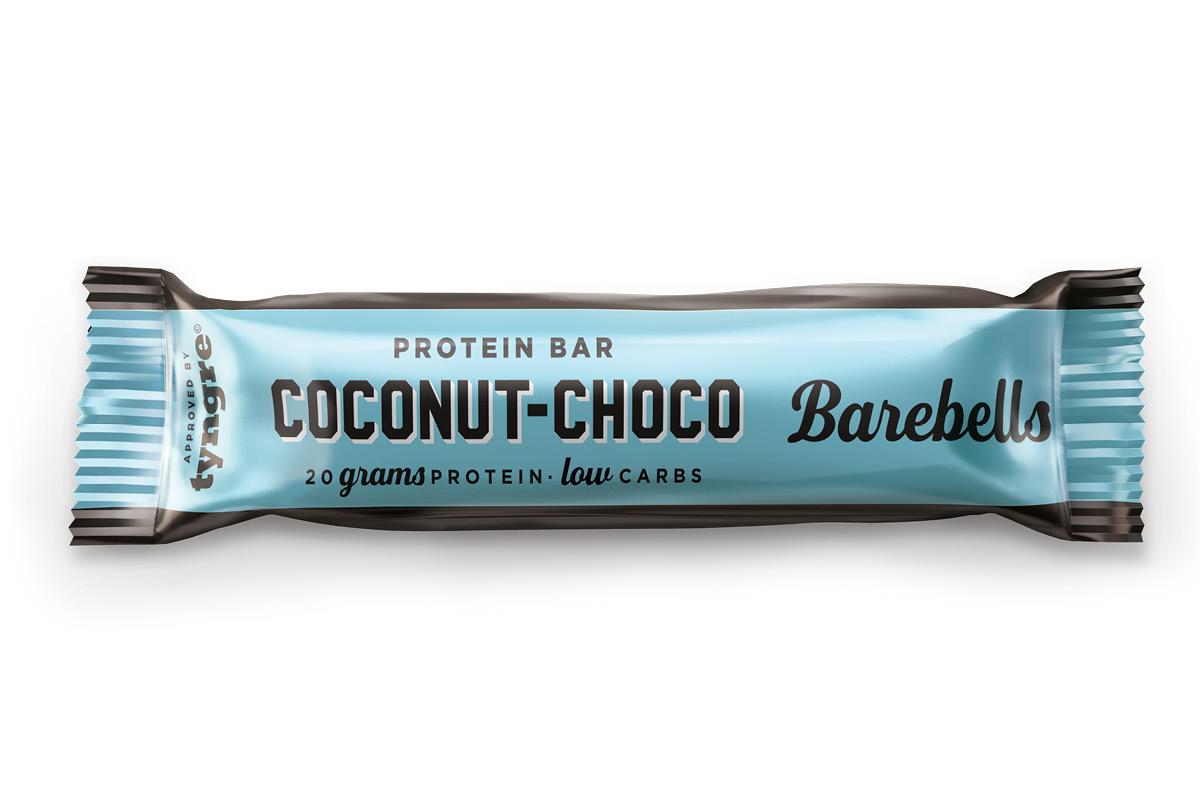Coconut & Choco