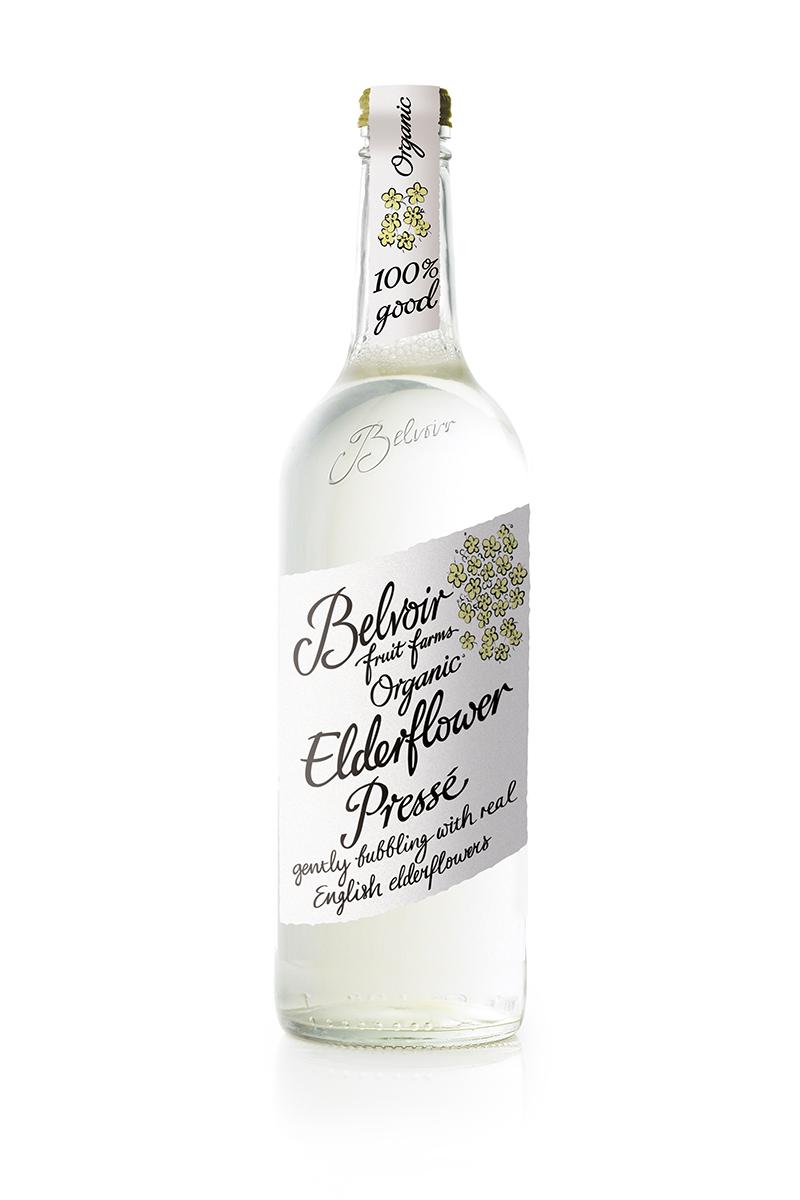 Elderflower Pressé BIO