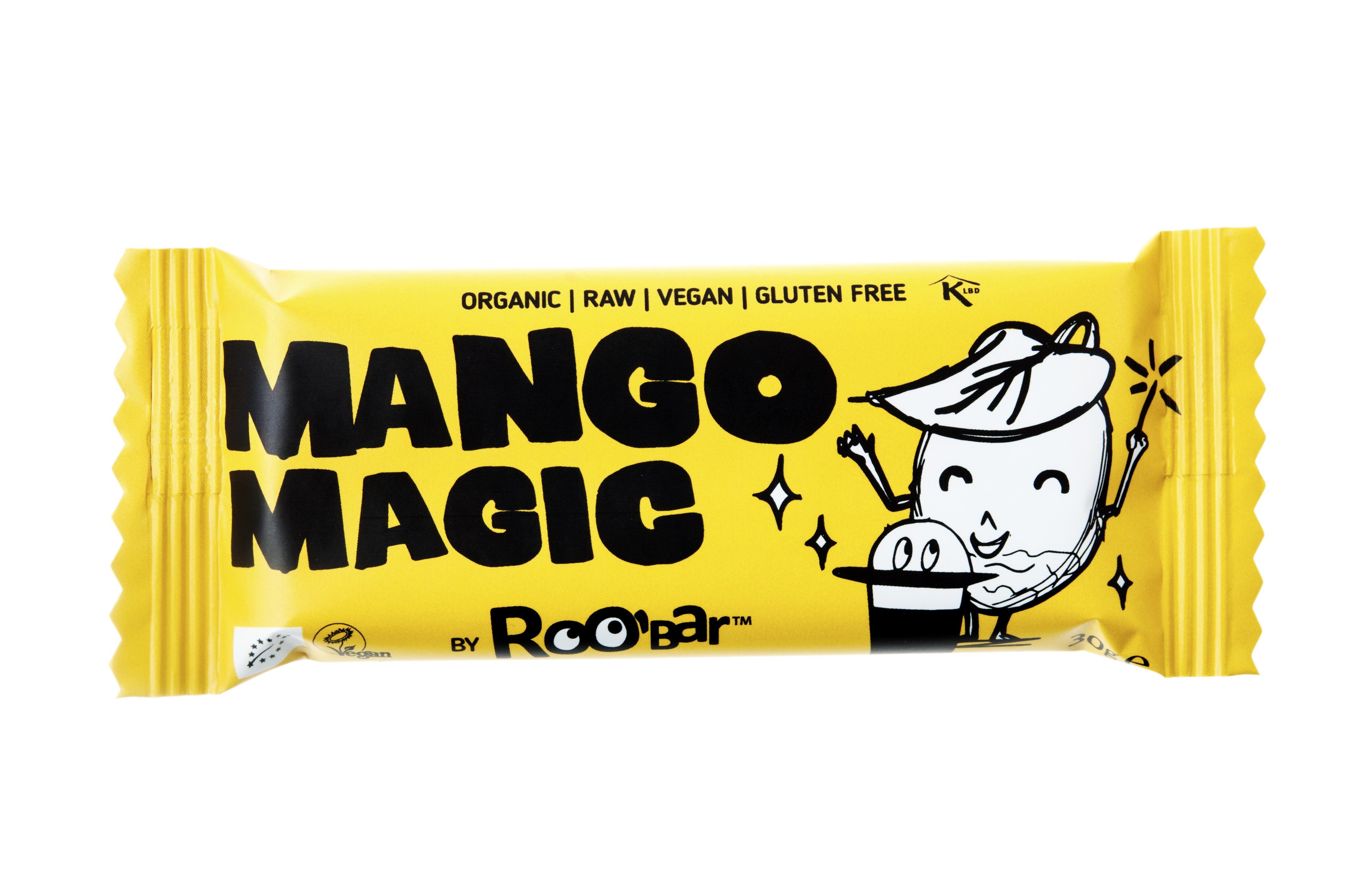 Cute Mango Magic BIO