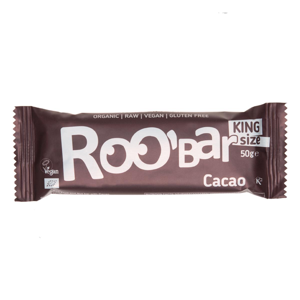 Cacao & Cashew BIO