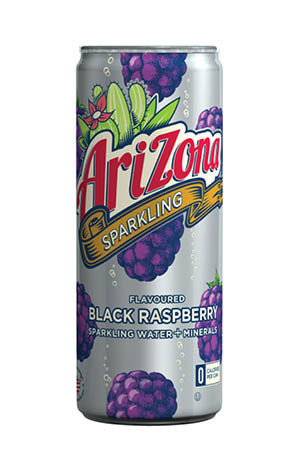 Sparkling Black Raspberry