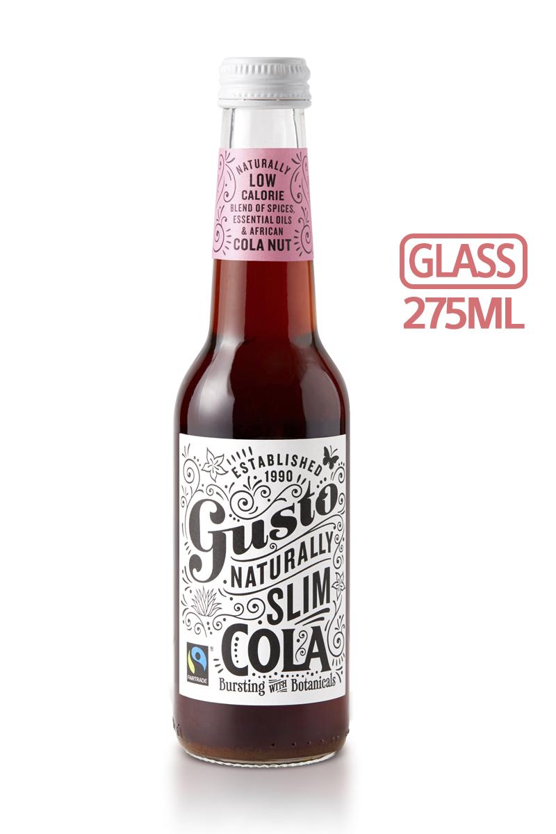 Slim Cola