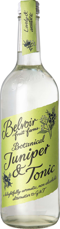 Botanical Juniper & Tonic Pressé