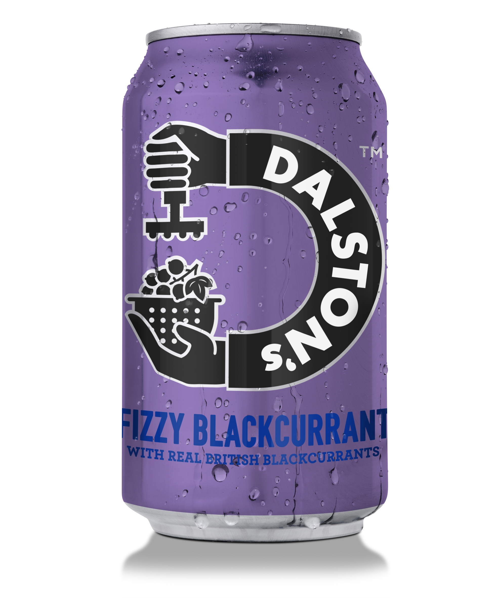 Fizzy Blackcurrant'