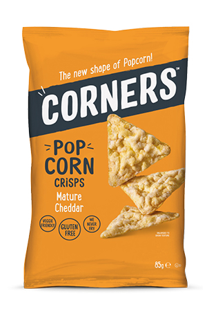 Pop Corn Mature Cheddar