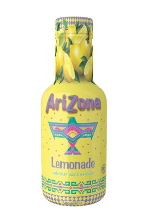 Arizona - Lemonade Fruit Juice Honey