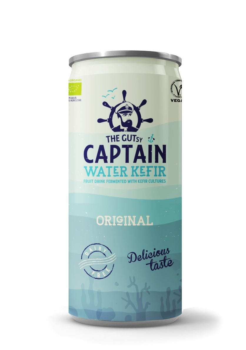Water Kefir Original BIO