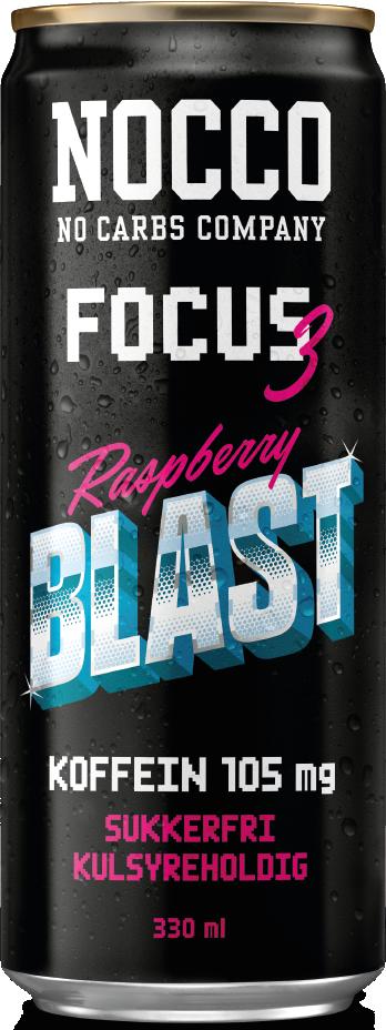 Raspberry Blast