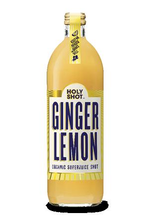 Juice Shot Ginger - Lemon