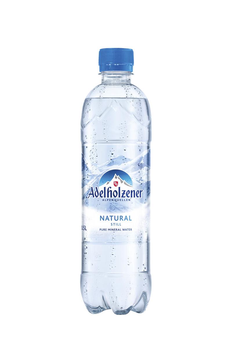 Natural Still Water